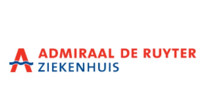 klant van reuma zorg admiraal De Ruyter