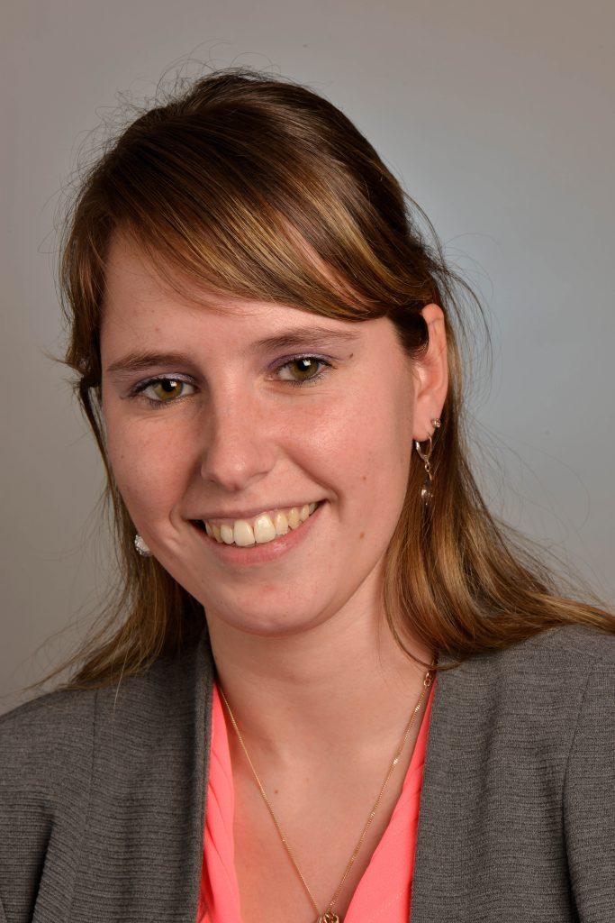 Amy Lameir