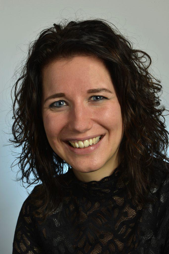 Anita van Westen
