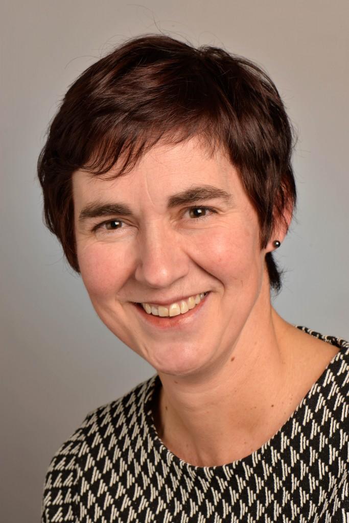 Annelies Maas Reumaverpleegkundige