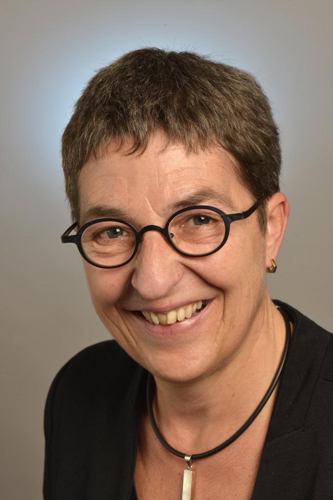 Antoinette van tWesteinde Reumacentrum