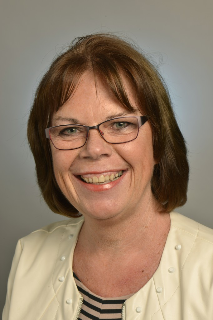 Arienne Molenaar Reumaverpleegkundige