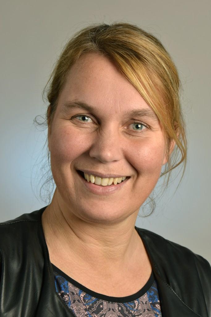 Carla Smit Reumacentrum