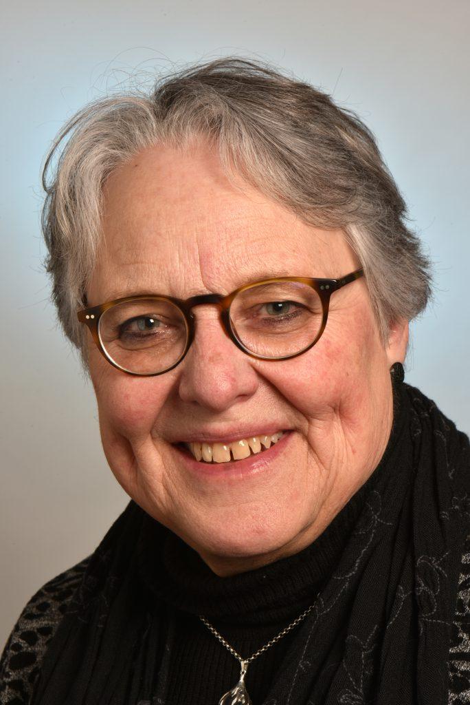 Emilie van Groenendael