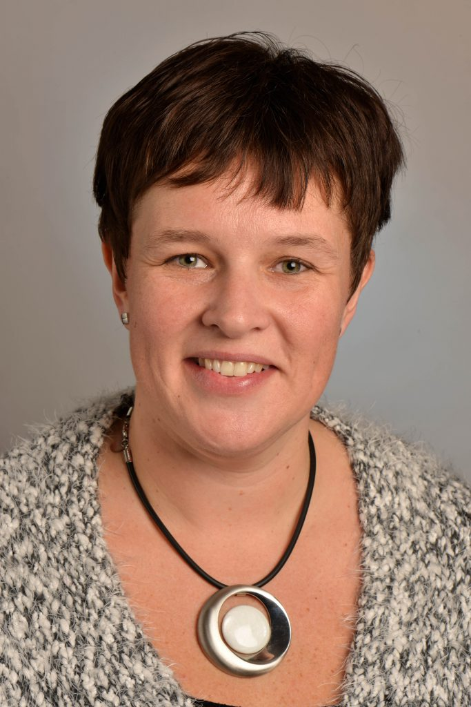 Marielle van Reijen