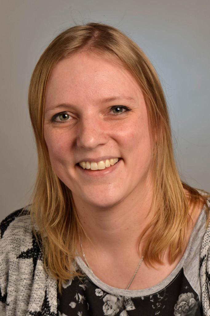 Marinja Brans Physician Assistant