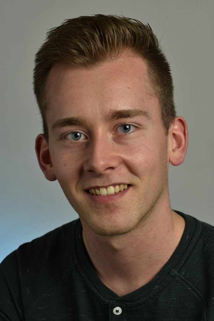 Robert Jan de Groot