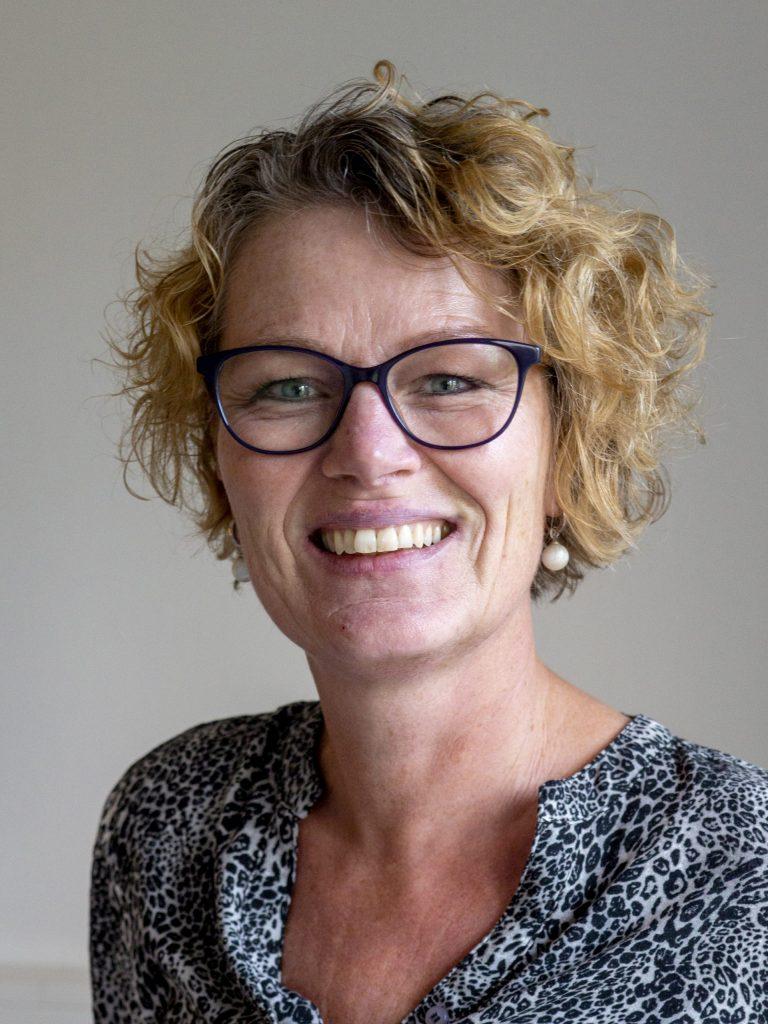 Anneke Jonker